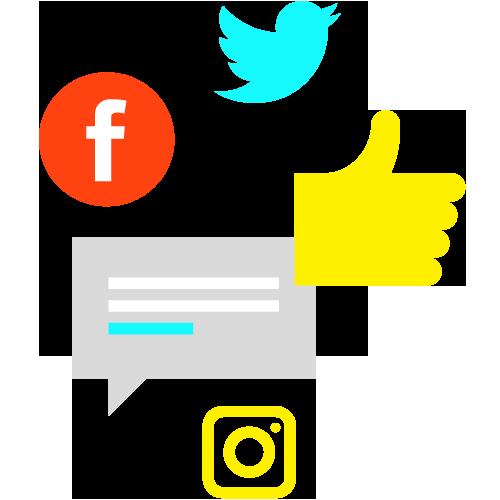 Agence Les Dissidents - Social Média