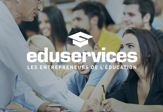 Agence Les Dissidents - Groupe Eduservices